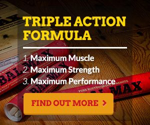 DBal MAX – Best Dianabol Alternative – Save 46% 6 Months Supply