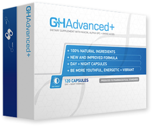 GH Advanced Plus Review: Is it the Bulking Up Supplements?