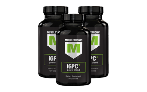 Muscletronic Review: Reviews, Ingredients, Side Effects EXPOSED